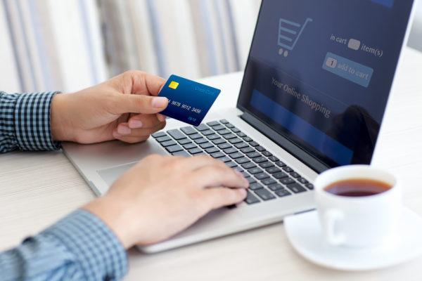 Re-Branded Corporate e-Commerce Website